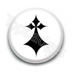 Badge Symbole Bretagne 2