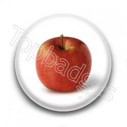 Badge Pomme