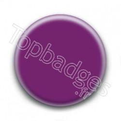 Badge violet