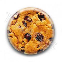 Badge Cookies