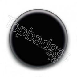 Badge noir