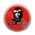 Badge : Ch'ti Guevara