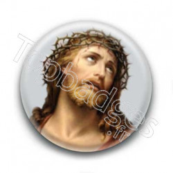 Badge : Jésus