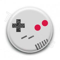 Badge Boutons Game Boys 2