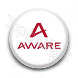 Badge : Aware