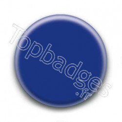 Badge bleu foncé