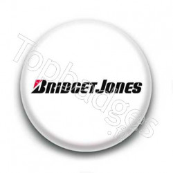 Badge : Bridget Jones