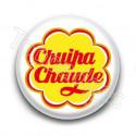 Badge : Chuipa chaude