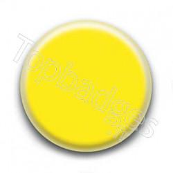 Badge jaune
