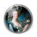 Badge Vigée Le Brun - Marie Antoinette