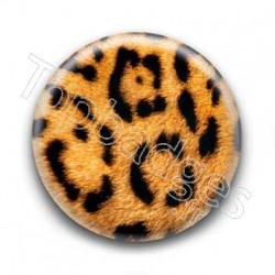 Badge guépard
