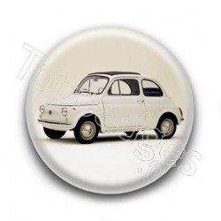 Badge Voiture