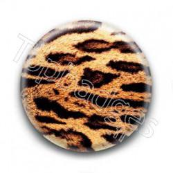 Badge guépard n°2