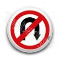 Badge Pouvoir aux peuples