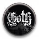 Badge Goth