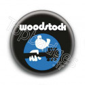 Badge Woodstock