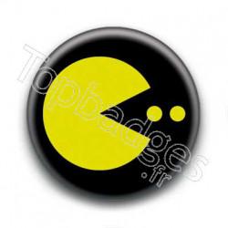 Badge Pacman