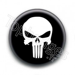 Badge The Punisher