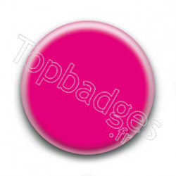 Badge Fond Fushia