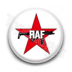 Badge Etoile RAF