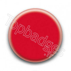Badge Fond Rouge