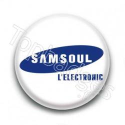 Badge Samsoul
