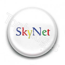 Badge : SkyNet