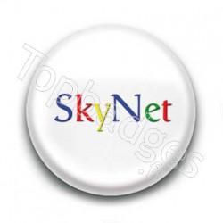 Badge SkyNet
