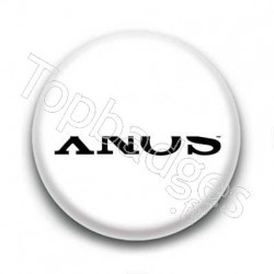 Badge Anus Sony