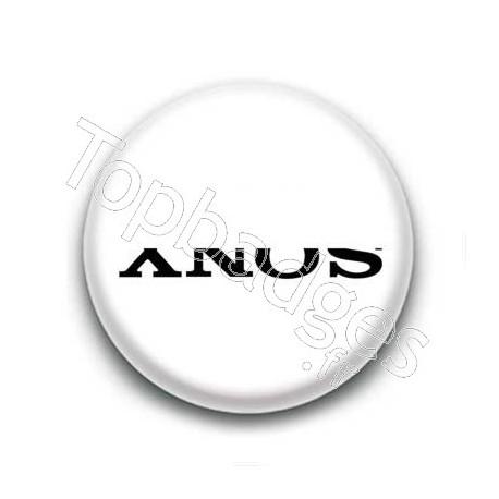 Badge : Anus/Sony