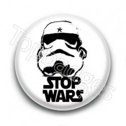Badge Stop Wars