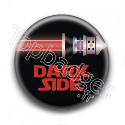 Badge Dark Side