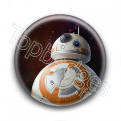 Badge BB8