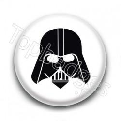 Badge Dark Vador