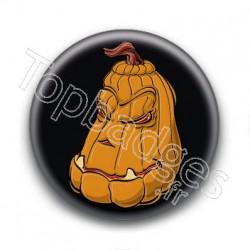 Badge Citrouille 1