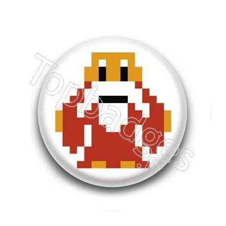 Badge : Sage 8-bit, Zelda