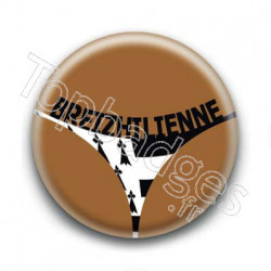 Badge Breizhilienne