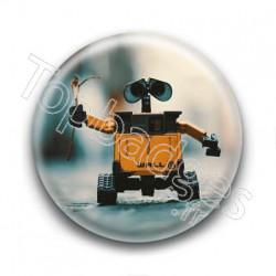 Badge Wall-E