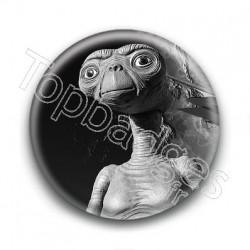 Badge E.T. Téléphone Maison