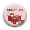 Badge Beer Pong