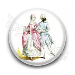 Badge Danse de Renaissance