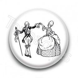 Badge Danse Médiévale