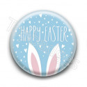 Badge : Happy Easter, oreilles