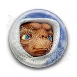 Badge E.T.