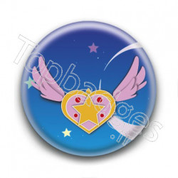 Badge : Sailor Moon