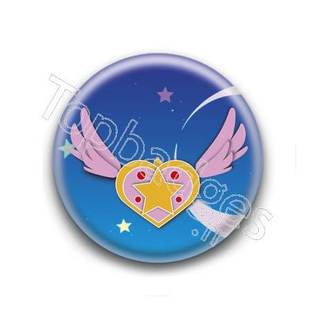 Badge : Sailor Moon