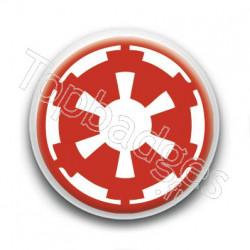 Badge Star Wars - Empire