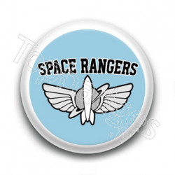 Badge Space Rangers Toy Story