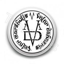 Badge Valar Morghulis