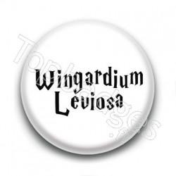 Badge Wingardium Leviosa